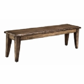 Benches By Hillsdale