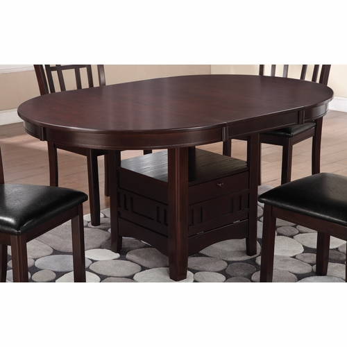 Dining Table (Espresso)