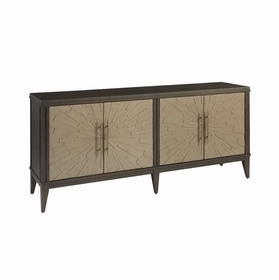 Computer Credenzas by Universal Furniture