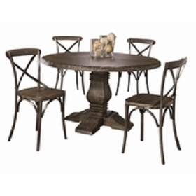 Hillsdale Lakeview Dining Table