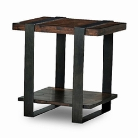 Klaussner Furniture End Tables