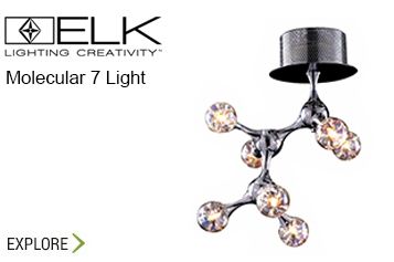 ELK Molecular 7 light