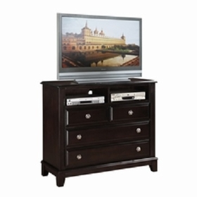 Media Chests by Glory Furniture
