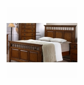 Queen Beds by Sunset Trading