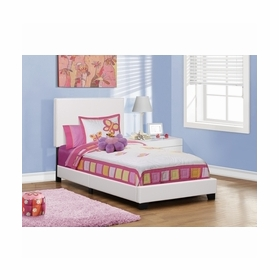 Twin Beds by Monarch