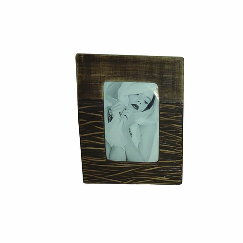 Yosemite Home Decor - Ceramic Decorative Photo Frame - YCERA-C499-1