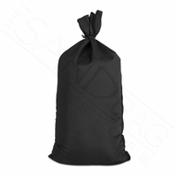 Ace Sandbags - Black 100 Pack