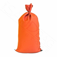 Ace Sandbags - Orange 100 Pack