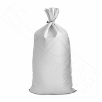 Ace Sandbags - White 100 Pack