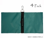 Anchor Sandbags™ Green 4 pk.