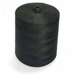 Bag Closing Thread, 30,000 Yds King Spool Black