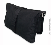 Black Butterfly Sandbags