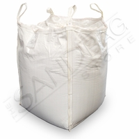 Bulk Bag (FIBC) Empty 3000 lb Capacity - Each
