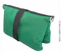 Green Butterfly Sandbags