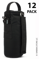 Canopy Sandbags™ Black 12 Pack