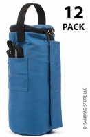 Canopy Sandbags™ Blue 12 Pack