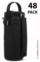 Canopy Sandbags™ Black 48 Pack