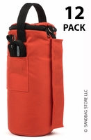 Canopy Sandbags™ Orange 12 Pack