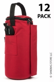 Canopy Sandbags� Red 12 Pack