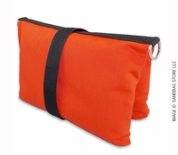 Orange Butterfly Sandbags