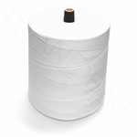 Bag Closing Thread, 30,000 Yds King Spool White