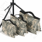Saddle Sandbags