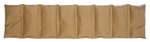The Grouper™ Bench Rest Sandbag,Tan