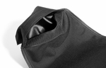 "Tube Sandbag™  8"" x 48"" Black"