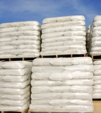 Filled Poly Sandbags, Pallet of 100
