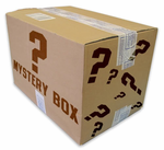 $50 Mystery Box + Bonus Stocking