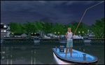 World Tour Fishing Game