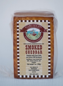 Smoked Chedder (approx. .5 lbs)