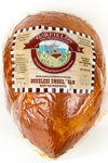 Whole Ham $6.75/lb approx.-$87.75-101.25