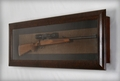 Rifle Display Case - Monthly Special!