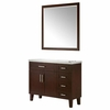 CABINETS, VANITIES, MIRRORS & STATIONS