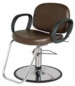 Jeffco 604.1.L Contour Shampoo Chair