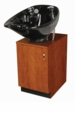 Jeffco J37.8200 Java Cabinet with Tilting Bowls