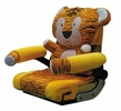 Kids Pedicure Spa Chair with Tiger Cover (Spa Base Not Included)