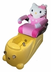 PEDICURE SPA / MASSAGE CHAIRS (Kids)