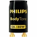 Philips Power Starter - A2-Body Tone 120-180w  (1-24 Starters) Works w/ 80-230w - See box price at right