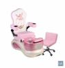 Pink Pixie Kids Pedicure Spa