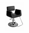 SC8801 Styling Chair / Black, White, or Red