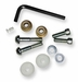 Sunvision Sunquest Hardware Kit w/ Brass Bushings