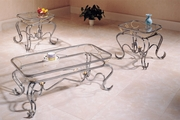 Yank 3pc Coffee Table Set
