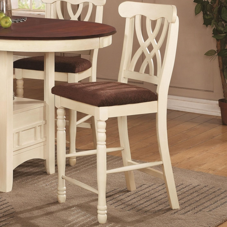 White Wood Counter Height Chairs 76 Most Exceptional Grey