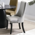 Amhurst Gray Chairs (Min Qty 2)