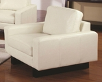 Ava Cream Chair