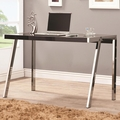 Silver Wood Office Desk