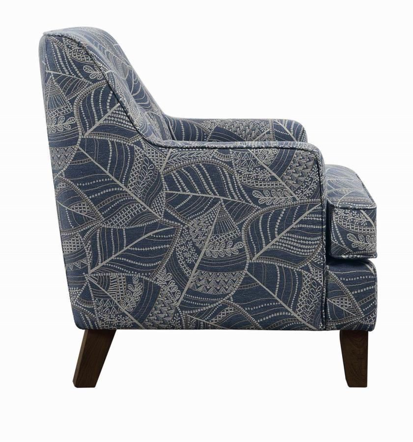 Black Wood Accent Chair Steal A Sofa Furniture Outlet