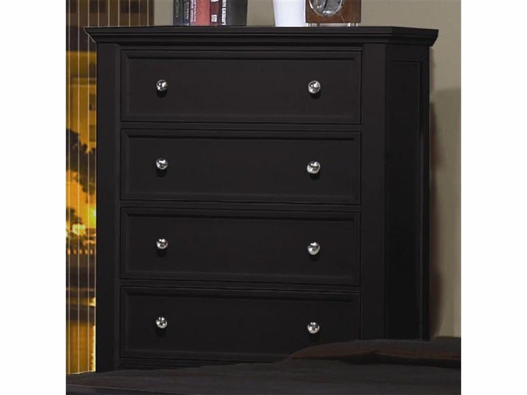 Black Wood Chest Of Drawers Steal A Sofa Furniture